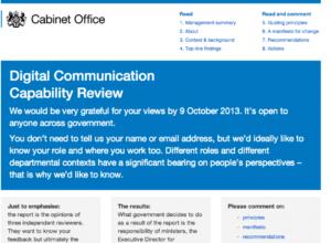 Whither digital communication? thumbnail image