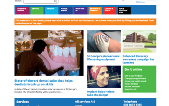 Enabling patients to access hospital services thumbnail image