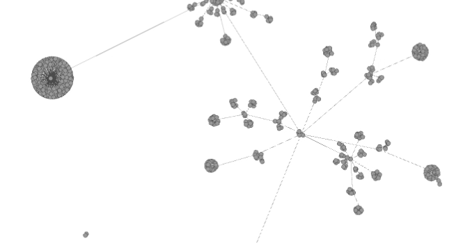 helpful tips 10 visualise your website content network with gephi
