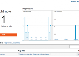 Track documents as pageviews in Google Analytics thumbnail image