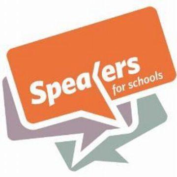 Speakers for Schools