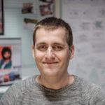 Dmitri Bostan image
