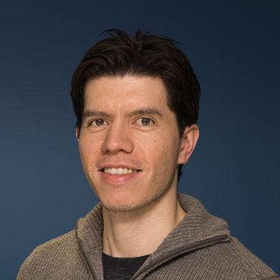 Anthony O'Malley image