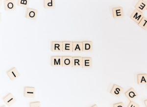 Publishing readable blog posts thumbnail image