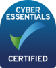We're Cyber Essentials certified