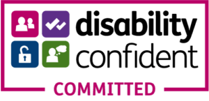 Helpful Digital are a Disability Confident employer